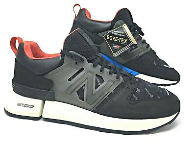 NEW BALANCE TOKYO Design Studio R_C2 Gore-Tex Mens Shoes Black/Red/Blue  MSRC2BB