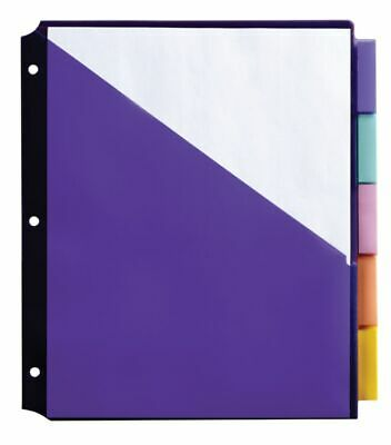 A Z Index Tabs For Standard 3 Ring Binder 8 1 2 X 11 In