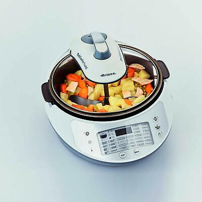 Ariete 2945 Multicooker Twist with Pala Automatic Bake Fry Steam Oven