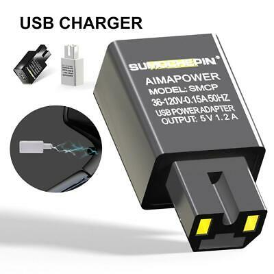 USB Fast Car Charger Socket Power Adapter For Electric Car Motorcycle Vehicle