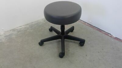 Select Medical Products 304SF73 Rolling Screw adjustable Stool