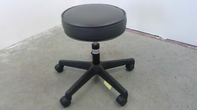 Brewer Company 23380-1C Rolling Screw Adjustable Stool