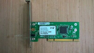 DRIVERS BT VOYAGER 1040 PCI