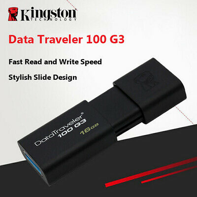 High Speed DT100 G3 USB3.0 Pen Drive Flash Memory Stick 8GB 16GB 32GB 64GB 128GB