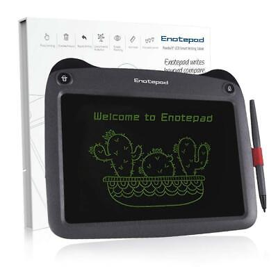 Kdis 9'' LCD Writing Tablet,Drawing & Painting Board,Doodle For Children