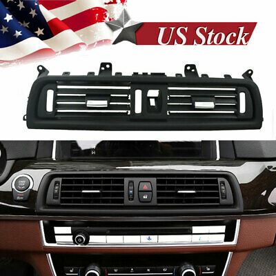 # 64229166885 Front Air Grille Center Dash AC Vent For BMW F10 F11 F18 550i 535i