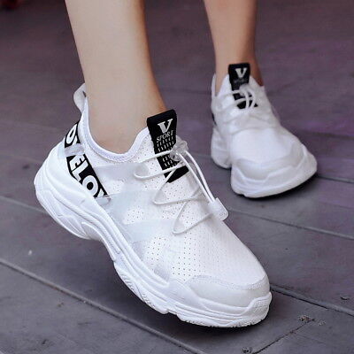Women Sneakers Tennis Shoes Ladies Casual Athletic Walking Running Hiking Sports