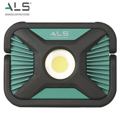Advanced Lighting Systems (ALS SPX201R )2000 Lumen Rechargeable LED Spot Light