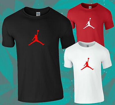 Jordan Basketball T-Shirt, Michael Jordan Nba The Bulls Fans Gift Adults Tee Top