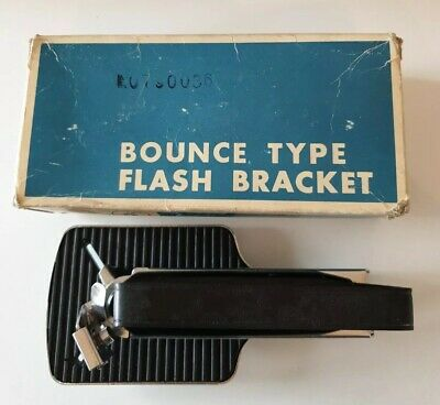 Bounce Type Flash Bracket