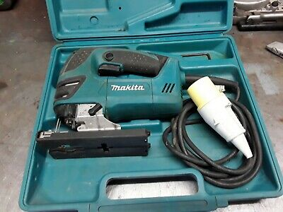 Makita 4350FCT JIG SAW 110v (No1)