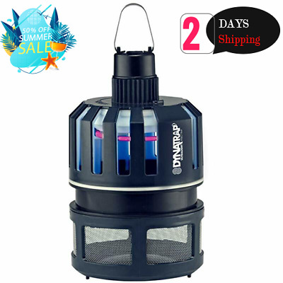 NEW DYNATRAP DT105  MOSQUITO BUG INSECT TRAP KILLER Insect Trap Fast Shipping
