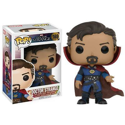FUNKO POP Marvel Doctor Strange #169 Vinyl Doll Action Figures