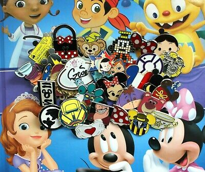 Lot of Disney Trading Pins You Choose The Amount You Need