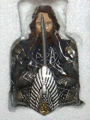 Lord of the Rings Aragorn Nightlight King of Gondor Westland Gift  Authentic NEW
