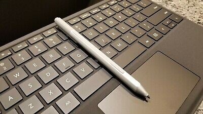 Genuine Microsoft Surface Pro 6, 5, 4, 3 Stylus Silver Model 1710 OEM Pen