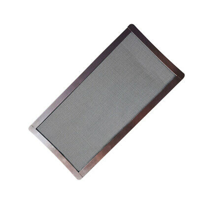 Magnetic Dust Filter Noise Reduction Fan Cover Home Computer Mesh PC Dustproof