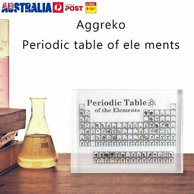 Periodic Table Display With Elements New Arrival LG