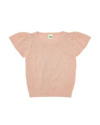 Fub T-Shirt Blush