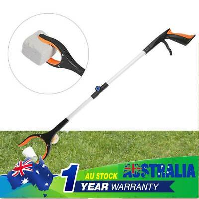 Grabber Reacher Rotatable Gripper Easy Reach Grab Pick Up Stick Extend Assist