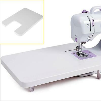 Sewing Machine Extension Table Plastic Expansion Board Domestic Sewing Tool Home