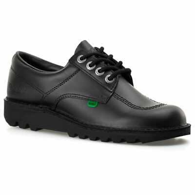 KICKERS HOMMES KICK LO Core Chaussures (Noir)