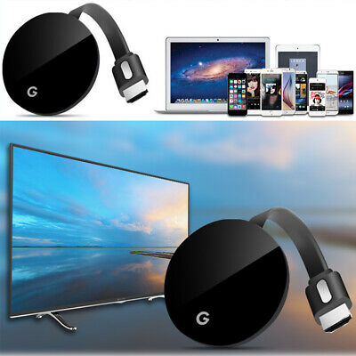 G7S 1080P Dispositivo Miracast Wireless Hdmi Mirror Share Wifi Streaming Player