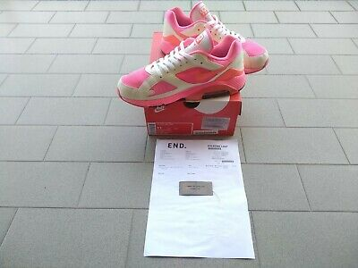 COMME DES GARCONS x Nike Air Max 180 CDG whitepink US 11