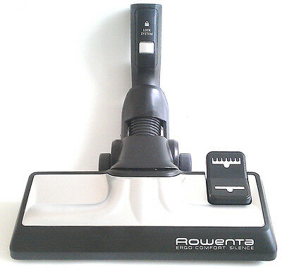 Rowenta Brosse Aspirateur Silence Compact Force Extreme Multi Cyclonique RO83