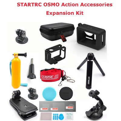 OSMO Action Accessories Expansion Kit Backpack Clip for DJI OSMO Action Camera