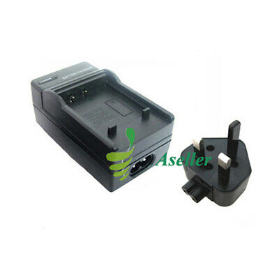 Battery Charger for FujiFilm Fuji NP-40, FinePix F650 F700 F710 F810 F811 Zoom