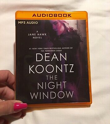 The Night Window by Dean R. Koontz 9781543627343 | Brand New | Free US Shipping