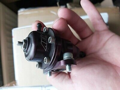 Honda Integra Dc2 Aem Adjustable Fuel Regulator