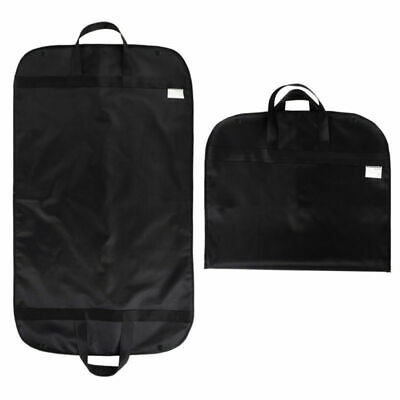 Pro Garment Bag Cover Suits Dress Bags Lightweight Carry-on Travel Storage Bag