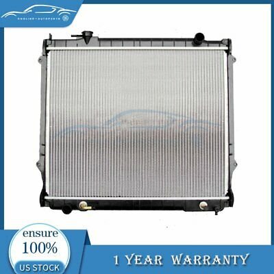 Brand New Radiator fits 1995-2004 Toyota Tacoma 2.4L 2.7L 3.4L Fit 1774