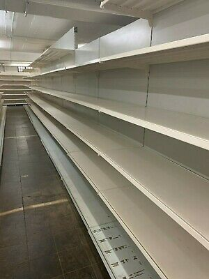 Tegometall Warehouse Shelf Fachbodenregal Small Parts Industry Wall 200m