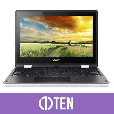 Acer Aspire R3 2in1 touchscreen laptop tablet 4GB RAM