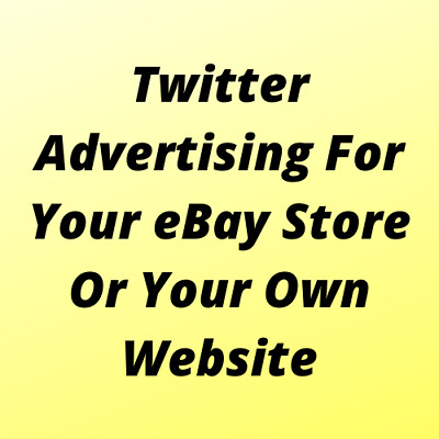 Promote business / website 22k people traffic marketing 10 tweets social media