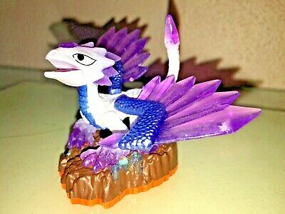 SKYLANDERS GIANTS FLASHWING Video Game Figure /Card/Sticker Activision 2012