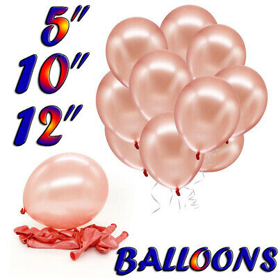 10-100 LARGE PLAIN BALONS BALLONS helium BALLONS Quality Birthday Wedding BALOON