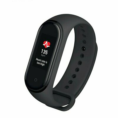 Mi band 4 Smartband Wireless 5.0 AMOLED Sport Smartwatch Fitness Tracker DP
