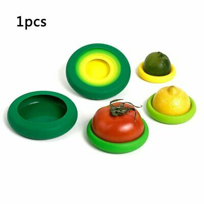 Fruit And Vegetable Fresh-Keeping Cover Silicone Fresh-Keeping Cover DP