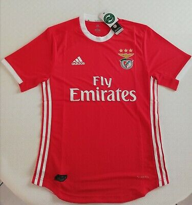 Maillot Benfica19/20 Pro authentic CLIMACHILL taille L