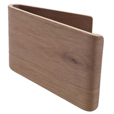 Universal Wooden Dock Station Holder Stand For Mobile Phone Tablet HY