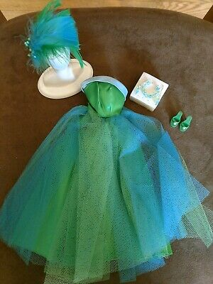 "Vintage Barbie ""SENIOR PROM"" NEAR MINT W/ PEARL HEELS! GORGEOUS! FREE EXTRAS"