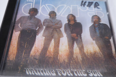 The Doors - Waiting For The Sun - VG+ (CD)