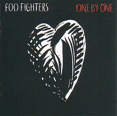Foo Fighters - One By One CD NUOVO