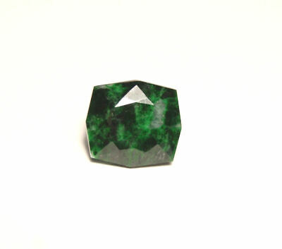 3.82ct Faceted Maw Sit Sit - Top Quality Beautiful Burmese Maw Sit Sit