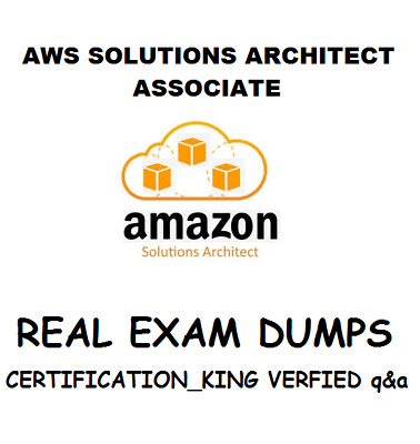 Amazon AWS Certified Solutions Architect Associate real questions and answers