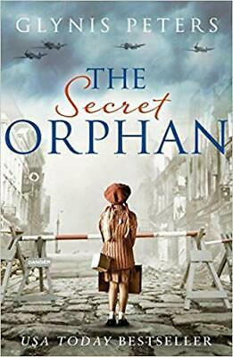 The Secret Orphan By Peters Glynis (eBooks, 2019)